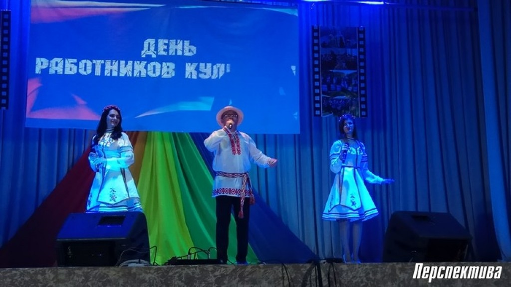 Cultural workers of Grodno district got congratulations on their professional holiday