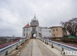 The main exhibition of the Old Castle in Grodno will begin to receive visitors in the summer