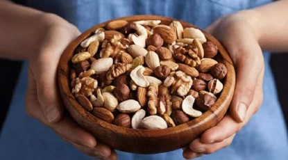 10 most healthy nuts for health